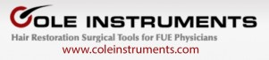 Hair Transplant Instruments - Tools - Devices
